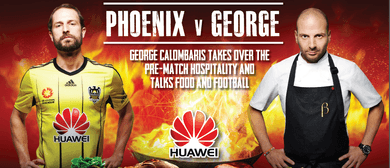 Special Hospitality Event - Phoenix v George