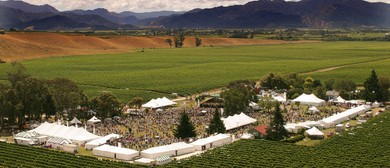 Marlborough Wine & Food Festival