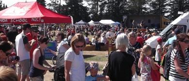 Swannanoa Country Fair