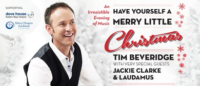 'Have Yourself A Very Merry Christmas' Hospice Concert