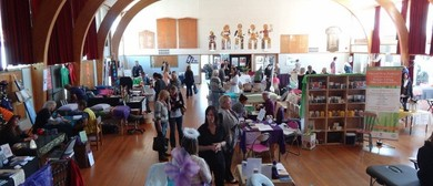 Spiritual Holistic & Wellbeing Expo
