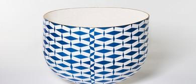 Mark Mitchell - New Ceramics