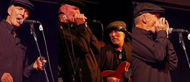 Neil Billington and the Jellyroll Kings