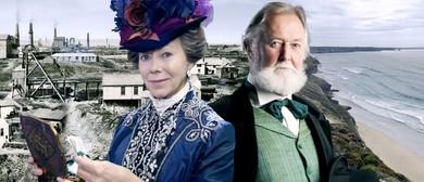 NZ premiere of 'TIN'