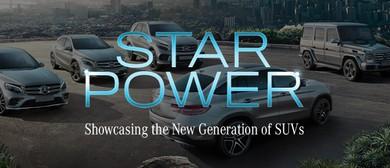 Mercedes-Benz Star Power