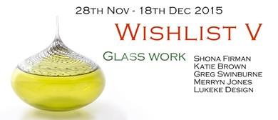Wishlist V