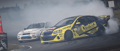 Demon Energy D1NZ Drifting Championship: Feilding