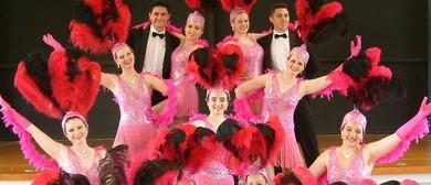 Variety Dance Show