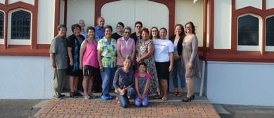 Family Singalong Christmas Carols with Rotorua Choir