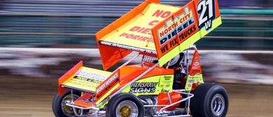International Sprintcars
