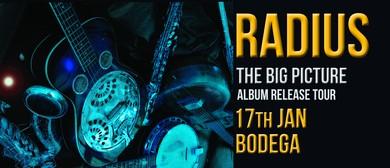 Radius The Big Picture Tour