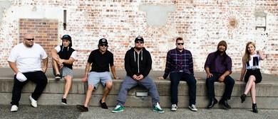 Paua Album Tour NZ: CANCELLED