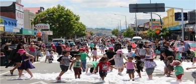 Central Hawke's Bay Christmas Parade