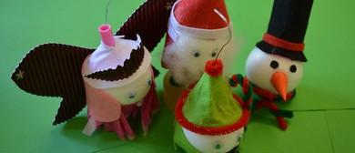 Drop-In Christmas Craft Activities
