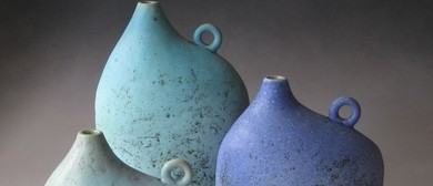 Summer Do Arts School - Ceramics with Brendan Adams