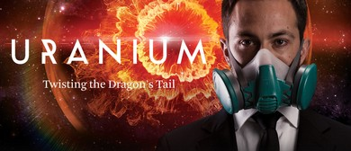 MindKits Presents - Uranium: Twisting the Dragon's Tail