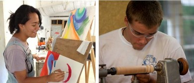 Summer Do Arts School - Mentoring Opportunity