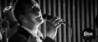 Nathan Haines Sings with the Little Big Band