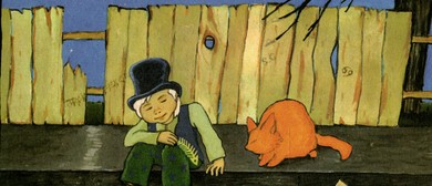 Wild World: The Songs & Story of Cat Stevens