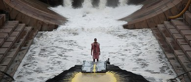 River of Fundament: A Film by Matthew Barney