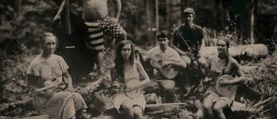 Fiddle Pie (USA/NZ) presents: NZ Tour