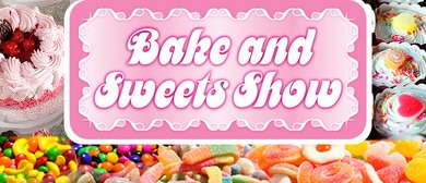 Bake and Sweets Show