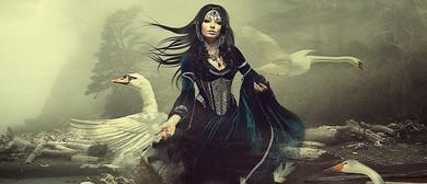Secrets of Celtic Mythology