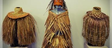 Flax Weaving-Community Class