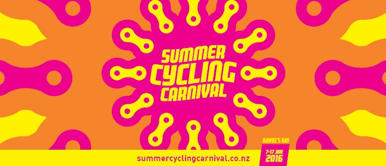 Summer Cycling Carnival - The Hub Tour
