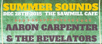 Aaron Carpenter & The Revelators