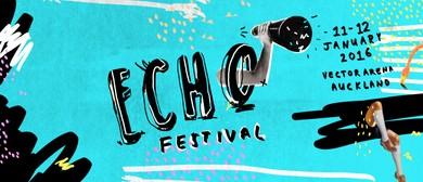 Echo Festival: CANCELLED