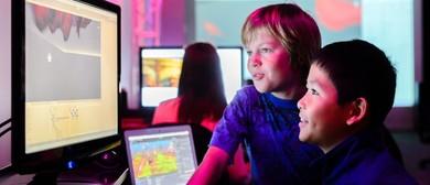 DreamWorks Animation: School Holiday Programme