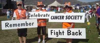 Relay For Life Central Otago