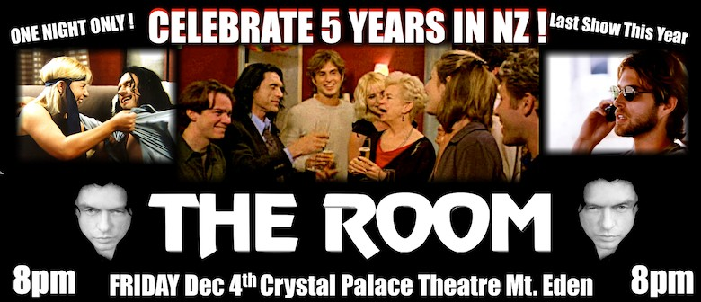 The Room - Final Show 2015