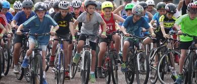 Pauanui Waterways Kids Duathlon