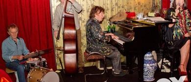 Jazz Club: Billie Farnell & The Silkies