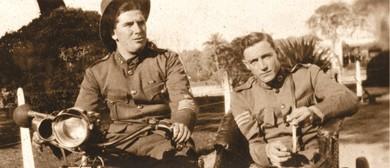 Heartlanders: New Zelanders of the Great War