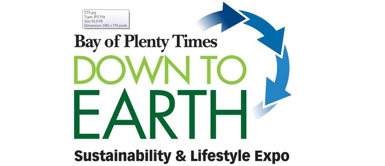Down To Earth Expo