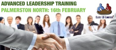 Advanced Leadership Training