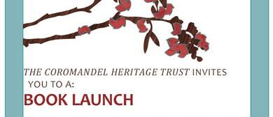 Book Launch: True Tales of the Coromandel's Eastern Seaboard