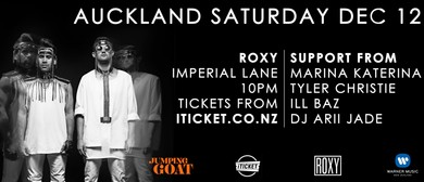 Sweet Mix Kids - 'Wired' Single Release Tour AKL