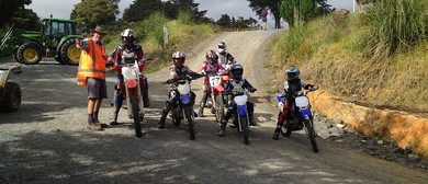 Clements Farms Trail Ride