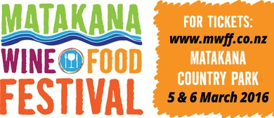 Matakana Wine and Food Festival