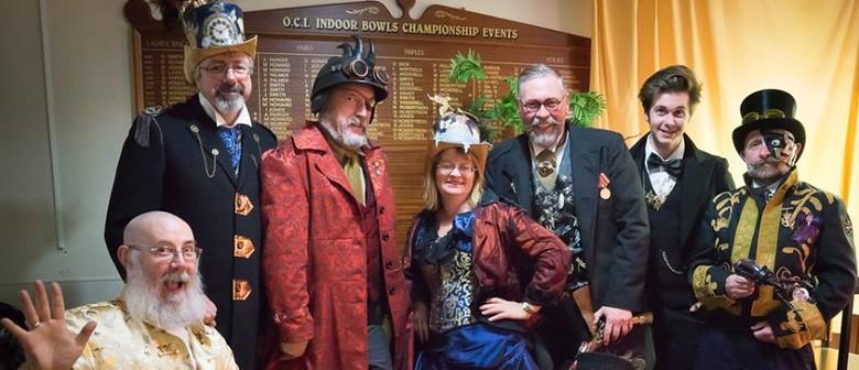 2106 Steampunk NZ Festival Around The World