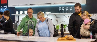 Wellington Home & Garden Show 2016