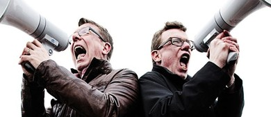 The Proclaimers, with special guest Greg Johnson