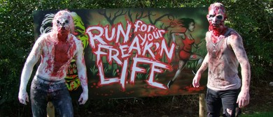 Run for your Freak'n Life