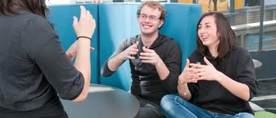 New Zealand Sign Language 1