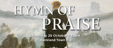 Auckland Choral: Hymn Of Praise