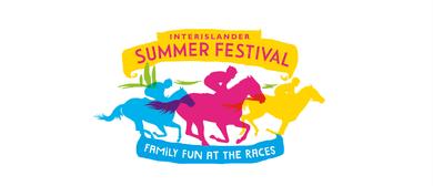 Interislander Summer Festival Awapuni Races